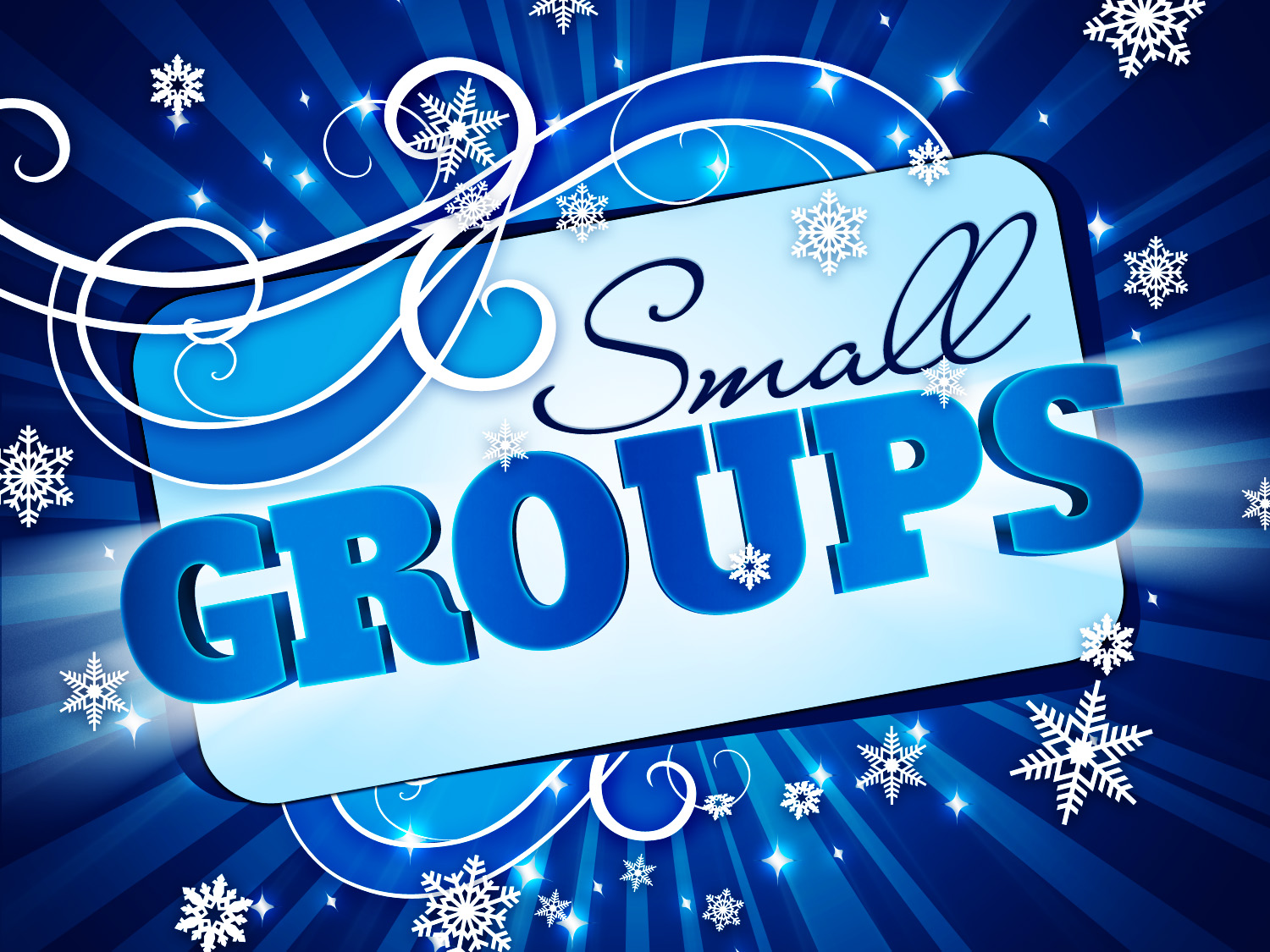 small group ministry  u2013 group encounter
