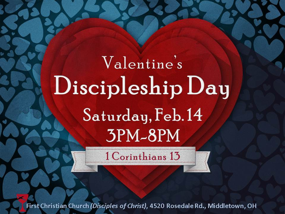 Discipleship Day Feb 2015 - web