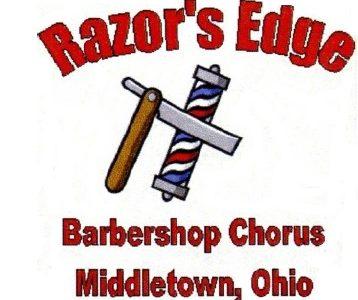 Razor's Edge Barbershop Chorus Show