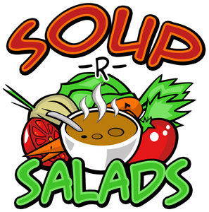 Salad Luncheon, March 20th